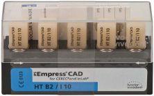 IPS Empress CAD HT I10 B2 (Ivoclar Vivadent)