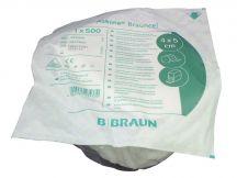 Askina® Brauncel Zellstofftupfer  (B. Braun Petzold)