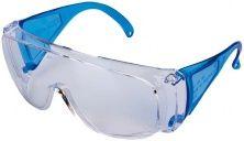 Anti-Fog Schutzbrille universal blau (Kentzler-Kaschner Dental)
