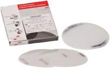 COPYPLAST® rund 10 Stück - 0,5 x 125mm (Scheu-Dental)