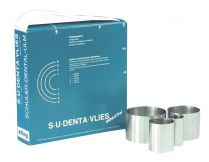 S-U-DENTA-VLIES Spenderbox 25 m Rolle (Schuler-Dental)