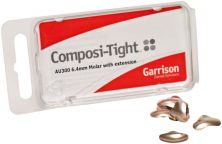 Composi-Tight Gold Matrizen groß-zervikal 6,4mm (Garrison Dental Solutions)