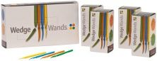 Wedge Wands™ Set opak  (Garrison Dental Solutions)