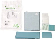 Barrier Dental-Set  (Mölnlycke Healthcare)