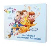 Das Geheimnis des magischen Zahnstaubes  (Quintessenz-Verlag)