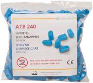 Transferbogen Axioquick® 200 Hygiene-Schutzkappen (SAM)