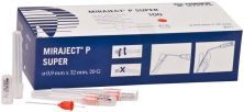 Miraject P Super 20G  0,9 x 32mm (Hager & Werken)