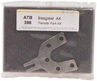 Bissgabel AX  für Transferbogen Axioquick ® (SAM)
