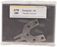 Transferbogen Axioquick® Stück Bissgabel AX (SAM)