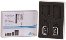 VistaScan Speicherfolien Plus ID Gr. 0 - 2 x 3cm (2er) (Dürr Dental)