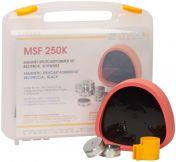 Magnet- Splitcastformer Kit  reziprok , schwarz (SAM)