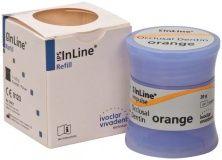 IPS InLine Occlusal Dentin orange (Ivoclar Vivadent)