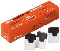 Agfa Dentus® M2 Comfort E/F - 3 x 4cm (Kulzer)