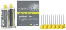 Flexitime medium flow 2 x 50ml (Kulzer)