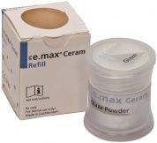 IPS e.max® Ceram Glasurpuder  (Ivoclar Vivadent)