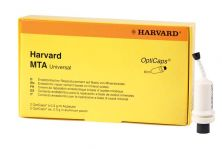 Harvard MTA OptiCaps  (Harvard Dental)