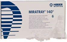 Miratray® 140°  OK AS 1 small (Hager & Werken)