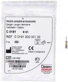 Radix-Anker® Standard Messlehre Gr. 1 (Dentsply Sirona)