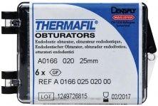 THERMAFIL® Obturatoren 6er Gr. 20 (Dentsply Sirona)