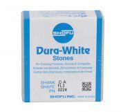 Dura-White - Schaft W FL3 (Shofu Dental)