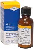 ED 84 Flüssigkeit 30ml (Speiko)