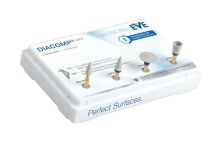 EVE DIACOMP® ultra Set RA 350 - 4-teilig (Ernst Vetter)
