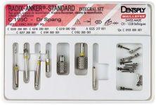 Radix-Anker® Standard Integral Set Edelstahl Gr. 1 (Dentsply Sirona)
