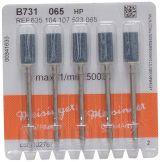 Schleifer blau medium H B731 065 (Hager & Meisinger)