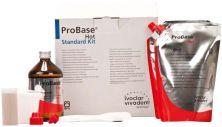ProBase® Hot Standard Kit Pink (Ivoclar Vivadent)