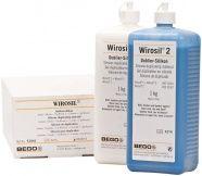 Wirosil 2 x 1kg (Bego)