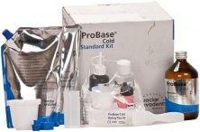 ProBase® Cold Standard Kit Pink (Ivoclar Vivadent)