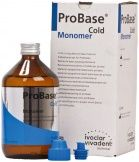ProBase® Cold Monomer 500ml (Ivoclar Vivadent)