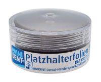 Platzhalterfolie 0,1mm (Omnident)