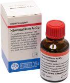 Hämostatikum Al-Cu  (Humanchemie)