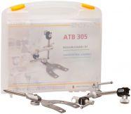 Transferbogen Axioquick® Set Bissgabelträger I-NT (SAM)