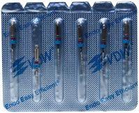 Mtwo® NiTi-Instrumente 21mm - Arbeitsteil 16mm Gr. 10/.04 (VDW)