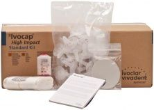 SR Ivocap® High Impact Standard Kit Pink (Ivoclar Vivadent)
