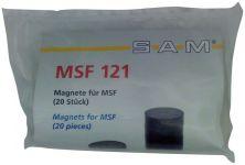 Magnete für MSF  (SAM)