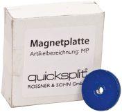 Zubehör f. SAM Artikulatoren St. Magnetplatte (SAM)