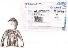 ALGILOCK®-LÖFFEL glatt OK BS 1 small (Hager & Werken)