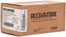 Accu-Trac Modellsystem Verriegelungsarme (Coltene Whaledent)