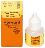 Harvard Polycarboxylat Cement Flüssigkeit 15ml (Harvard Dental)