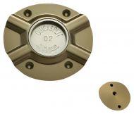 Quicksplit Sockelplatte für Denar  (Rossner&Sohn)