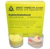 Dublierklebeband  (Ernst Hinrichs)