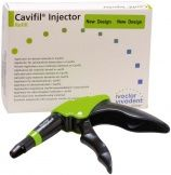 Cavifil Injector redesign  (Ivoclar Vivadent)