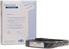 Kontrolllupe Standard 2,5X (Sigma Dental Systems)