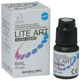 LITE ART Clear Liquid   (Shofu Dental)