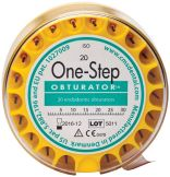 One-Step Obturatoren Gr. 020 (Gerd Loser)