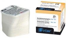 Autoklavierpapier für Mini-Box 2100 (VDW)