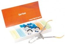 Composi-Tight 3D Clear Kit (mit Ringseparierzange) (Garrison Dental Solution)